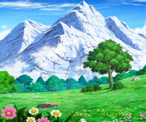 Mountain To Mountain pomace mountain bulbapedia the community driven pok 233 mon