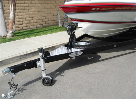 boat trailer tires get hot custom built boat trailers ca shadow trailers