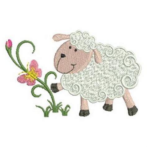 embroidery design lamb cute lamb embroidery designs machine embroidery designs