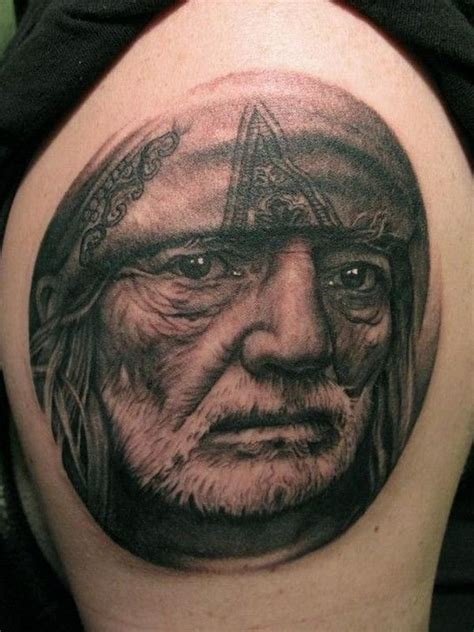 willies tattoo on his finger 70 best portrait tattoos designs meanings realism of