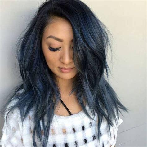 imagenes de cabello negro en morenas mechas 2017 para morenas pelo negro o casta 241 o moda top