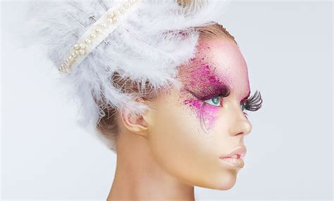 Make Up Di Mahmud make up di carnevale i consigli per un trucco semplice ma