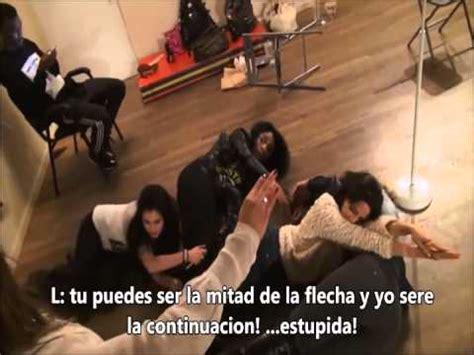 fifth harmony juega verdad o reto camila habla sobre fifth harmony funny moments parte 2 subtitulado al