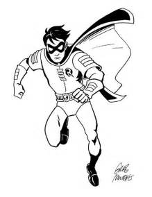 free robin birds coloring pages