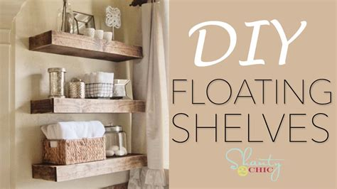 how to install floating shelves easy diy floating shelves how to make wood floating shelves