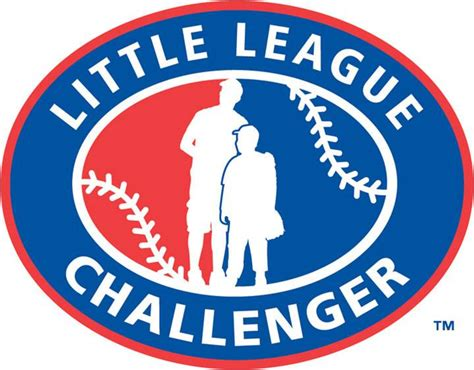 league challenger baseball