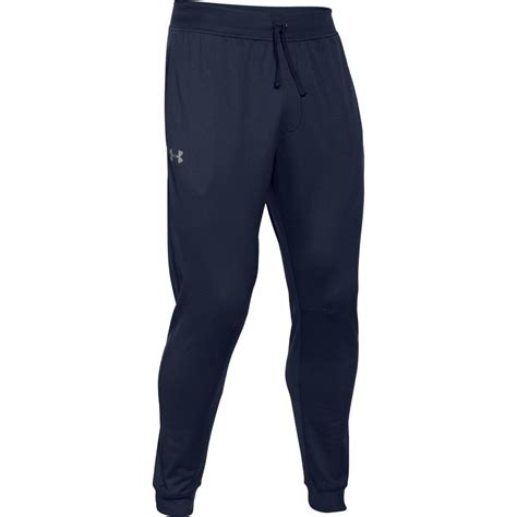 Celana Jogger Armour Navy armour sportstyle jogger pant s backcountry