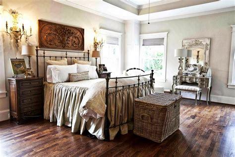 vintage master bedroom decorating ideas cottage home tour cedar hill ranch the cottage market