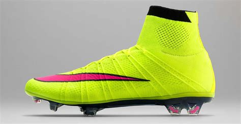 imagenes de botines nike mercurial new nike 2015 football boot colorways nike highlight
