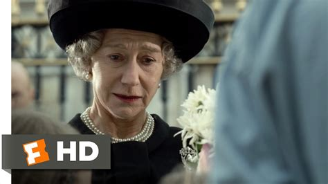 queen film hd the queen 7 10 movie clip flowers for the queen 2006
