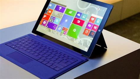 Microsoft Pro 3 microsoft surface pro 3 review cnet