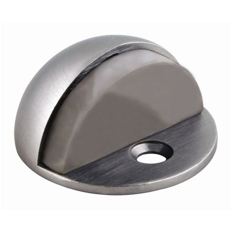 door stop door stops door accessories door knobs hardware the home depot