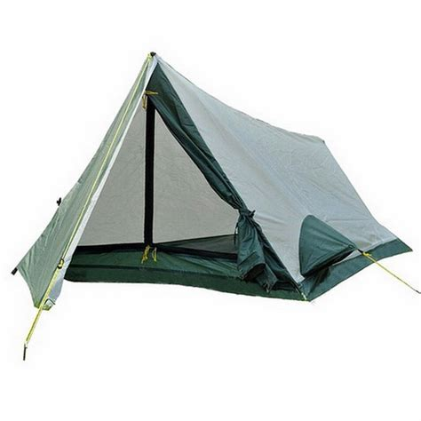 Tenda Range Ultraligh Tent outdoor hiking cing tent 1 person bivvy tent ultralight 1 waterproof safari tent for