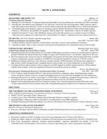 kevin szymanski resume