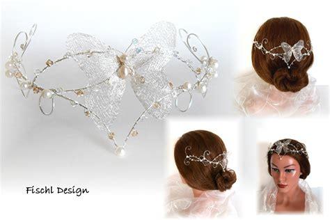 Wo Brautschmuck Kaufen by 7260 Braut Haarschmuck Diadem Keltisch Draht Ivory