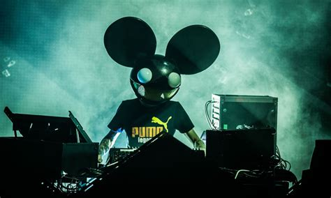 Deadmau5 Live Wallpaper by Deadmau5 Wallpapers Page 2 Of 3 Wallpaper Wiki