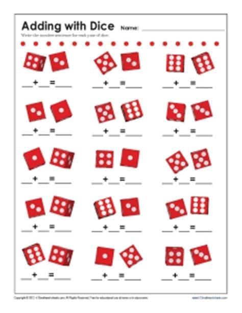 12 dice print   new calendar template site