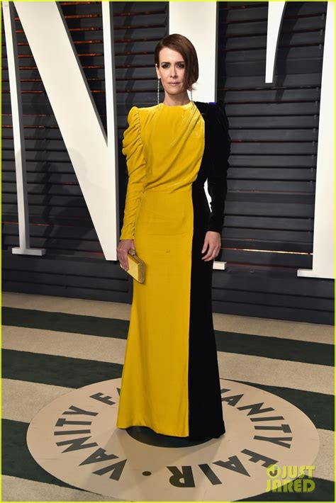 How The Get Glammed Up For Oscars by Rooney Mara Paulson Allison Williams Glam Up For
