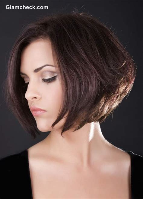 Variations Of The Bib Hairstyle | different variations of a bob haircut