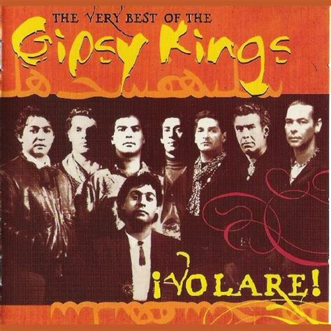 Volare Gypsy Kings | volare the very best of the gipsy kings cd2 the
