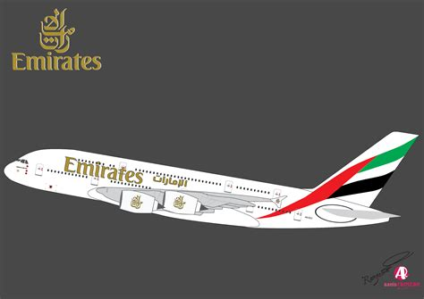 emirates membership login emirates plane by aanis ramzan on deviantart