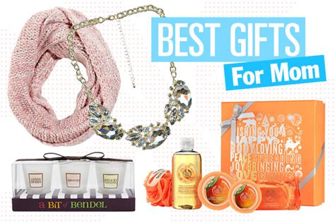 top christmas gifts for mothers unique gifts for best collection happy mothers day 2016