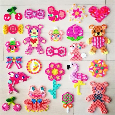 perler small designs 17 best images about perler hama on