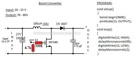 boost converter inductor loss simple inductor boost converter 28 images boost regulator inductor selection 28 images buck