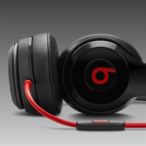 Headphone Beats 2 beats by dr dre 2 headband headphones black
