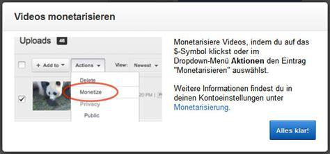 blogger youtube video size youtube eigenes video thumbnail hochladen nun offen f 252 r