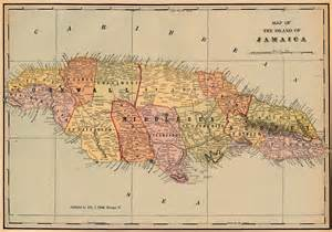 nationmaster maps of jamaica 11 in total