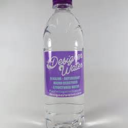 designer water alkaline water water ionizer
