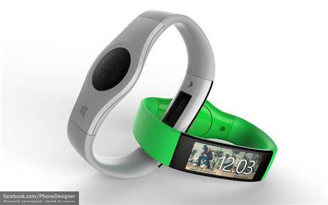 Smartwatch Microsoft microsoft sport smartwatch concept to be true