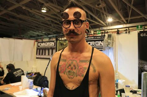 tattoo convention milano tattoo convention a milano corriere it
