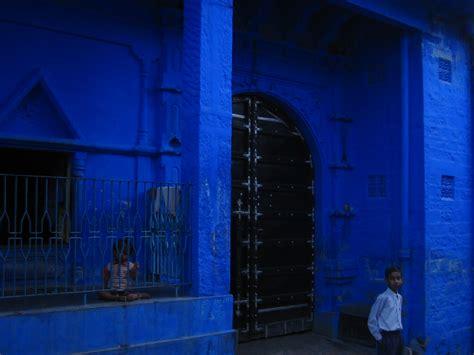 Boy Bedroom blue walls 3