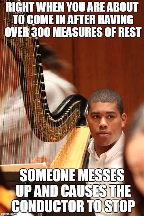 Harp Meme - 19 best images about best harp memes jokes and quotes on