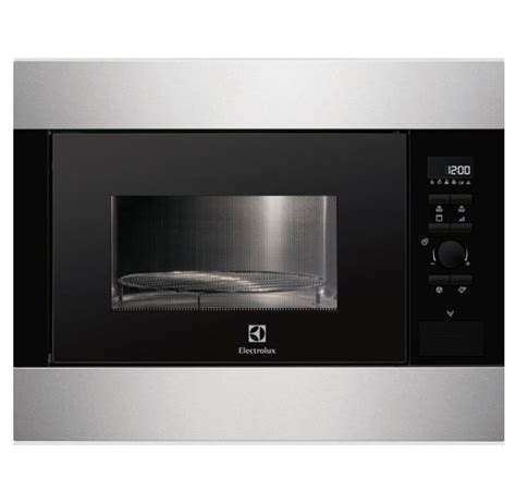 Microwave Electrolux electrolux ems26204ox built in microwave oven