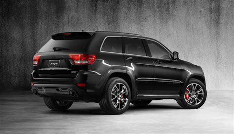 2016 Jeep Grand Cherokee Srt8 Hellcat Price Release Date