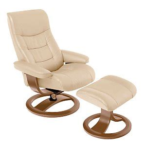 Leather Armchair John Lewis Reclining Chairs