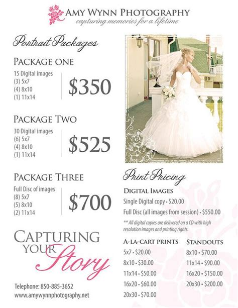 wedding photographer prices average uk the 25 best price list ideas on price list ideas nail prices and