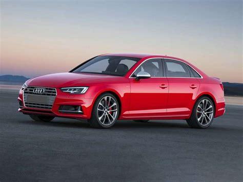 Audi S4 Buy by 2018 Audi Price Quote Buy A 2018 Audi S4 Autobytel