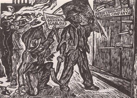imagenes en blanco y negro del nacimiento de jesus 1906 la huelga de cananea