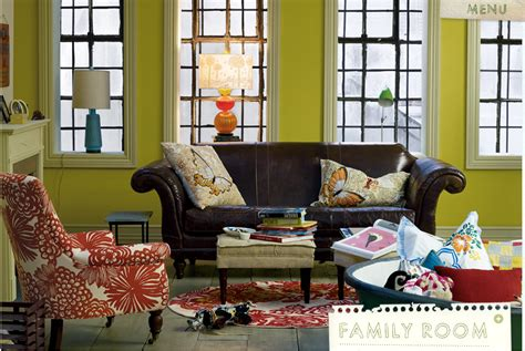 Anthropologie Living Room by Anthropologie Decor8