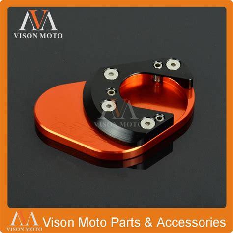 Montageständer Motorrad Mt 09 by Online Kaufen Gro 223 Handel Seitenst 228 Nder Platte Aus China