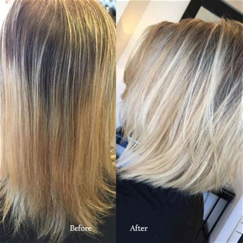 sectioning hair for a partial highlight sectioning hair for a partial highlight balayage
