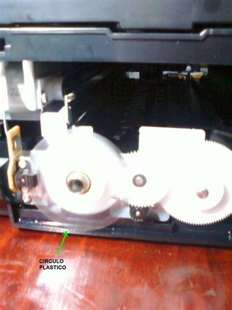 reset canon mp250 error e03 soluciones para impresora mp250 taringa