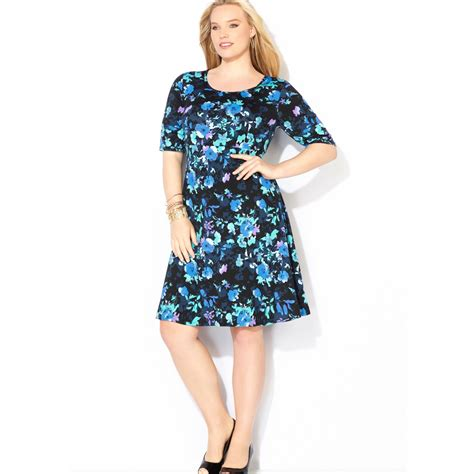 47429 Dress Hodie Avenue avenue plus size clothing store plus size clothing