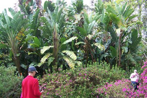 Kula Botanical Gardens Kula Botanical Gardens