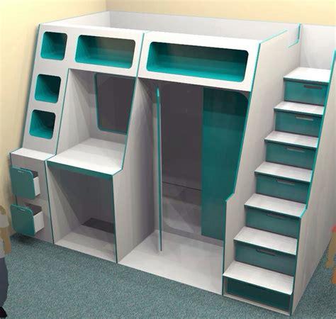 childrens beds with storage cabin bed storage best storage design 2017