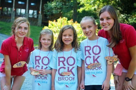 Grils Summer positively euphoric rockbrook summer c for